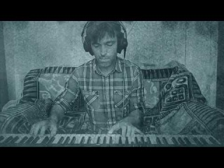 SPANISH GUITAR (TONI BRAXTON) Piano Cover by Zaytseff (written by Diane Warren)