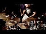 Behemoth - O Father! O Satan! O Sun! (Drum cover by Mordred)