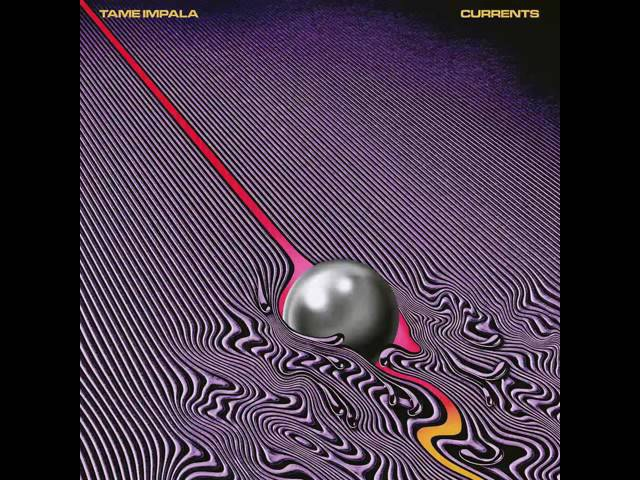 Tame Impala - New Person, Same Old Mistakes