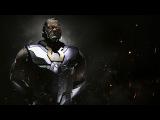 Injustice 2 — Introducing Darkseid!