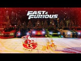 GTA 5 - A Fast and Furious Christmas