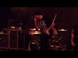 36 Crazyfists - Sorrow Sings LIVE San Antonio 31616
