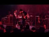 36 Crazyfists - We Gave It Hell LIVE San Antonio 31616