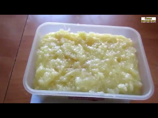 Семья Бровченко. Рецепт домашнего твердого сыра из творога. Плавится или нет?