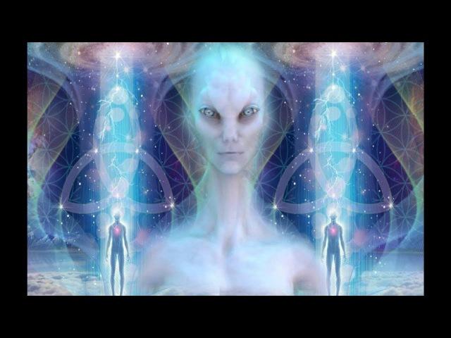 Хранители / Пятый уровень сознания и его особенности / 4