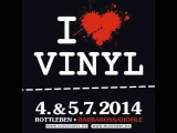 Dapayk &amp Padberg LIVE @ I Love Vinyl Open Air 2014