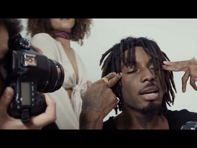 J.K. The Reaper Dressed 2 Kill [video] ft. Denzel Curry (prod. by Kaytranada)