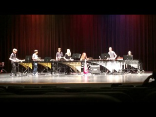 Death by Glamour Toby Fox Undertale (Percussion Ensemble)