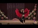 Танцевальный коллектив Шафран