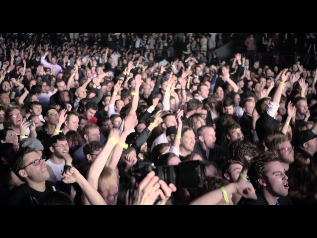 LCD Soundsystem - Dance Yrself Clean (Live)