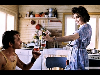 37,2º утром / 37°2 le matin / Betty Blue (Франция, 1986)