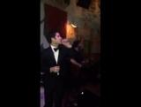 Darren Criss your voice is so 😍😍😍