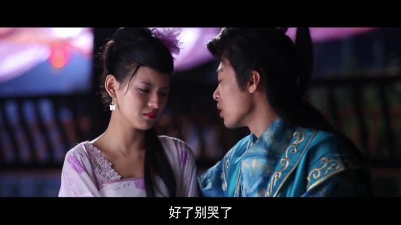Мужчина из династии Тан 40 серия (Озвучка East Dream)