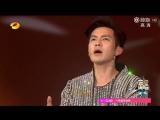 钟汉良 - 一枝孤芳(live)( Уоллес Чун пел это песня песня концовки из тересериала