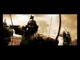 300 Спартанцев) клип на песню))) ( 144 X 176 )