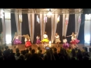 Стиляги- Город Танца. Вожатые. 3 смена