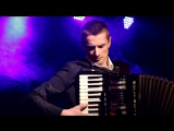 La Cumparsita ( tango accordion) - Валерй Шафета