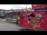 Розова Настя  -  открытие 3-го зала ШУПАШКАР студия ДАЙКИРИ Чебоксары pole dance