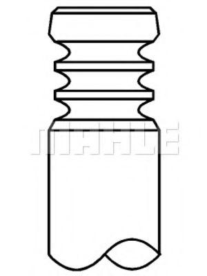 Выпускной клапан для CADILLAC BLS Wagon