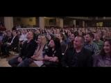 Павел Воля в Праге - Большой Stand Up 28.3.2016-HD