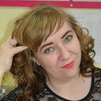 Oksana Garavskaya