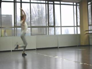 Дарья Строкань 13 лет. Кастинг на ТНТ дети