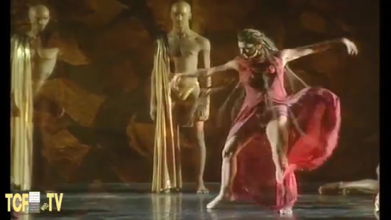 танец саломеи