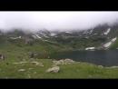 Апсны. Абхазия. Озеро Мзы