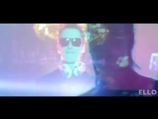 Epic Trance Female Vocalist - Betsie Larkin [Music Video]