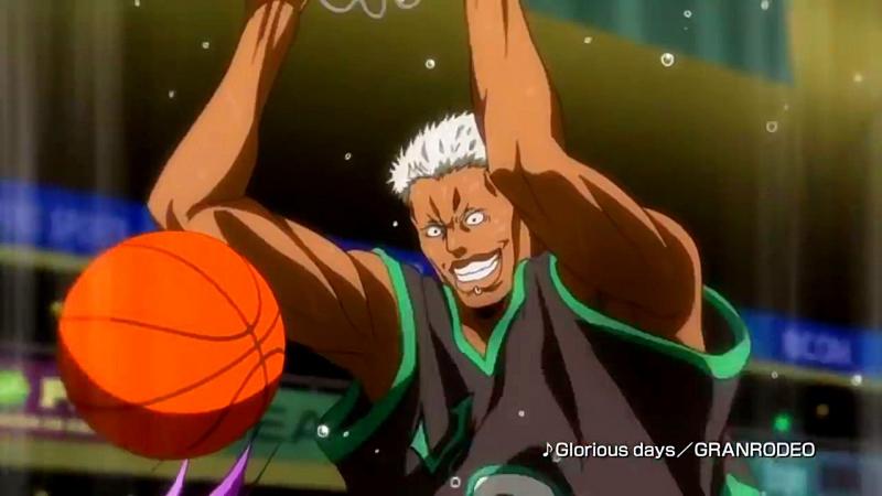 ★Kuroko no Basuke★Basket [AMV]★Баскетбол Куроко [клип]★Lost Within★