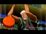 ★Баскетбол Куроко [клип]★Kuroko no Basket [AMV]★Lost Within★