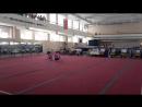 Звёзды белорусской акробатики - Гомель, 2017