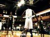 BV Vines  Derrick Jones UNREAL Alley-Oop Dunk  by K3LLA