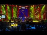 исполняет песни из индийских фильмов на 5th Mirchi M