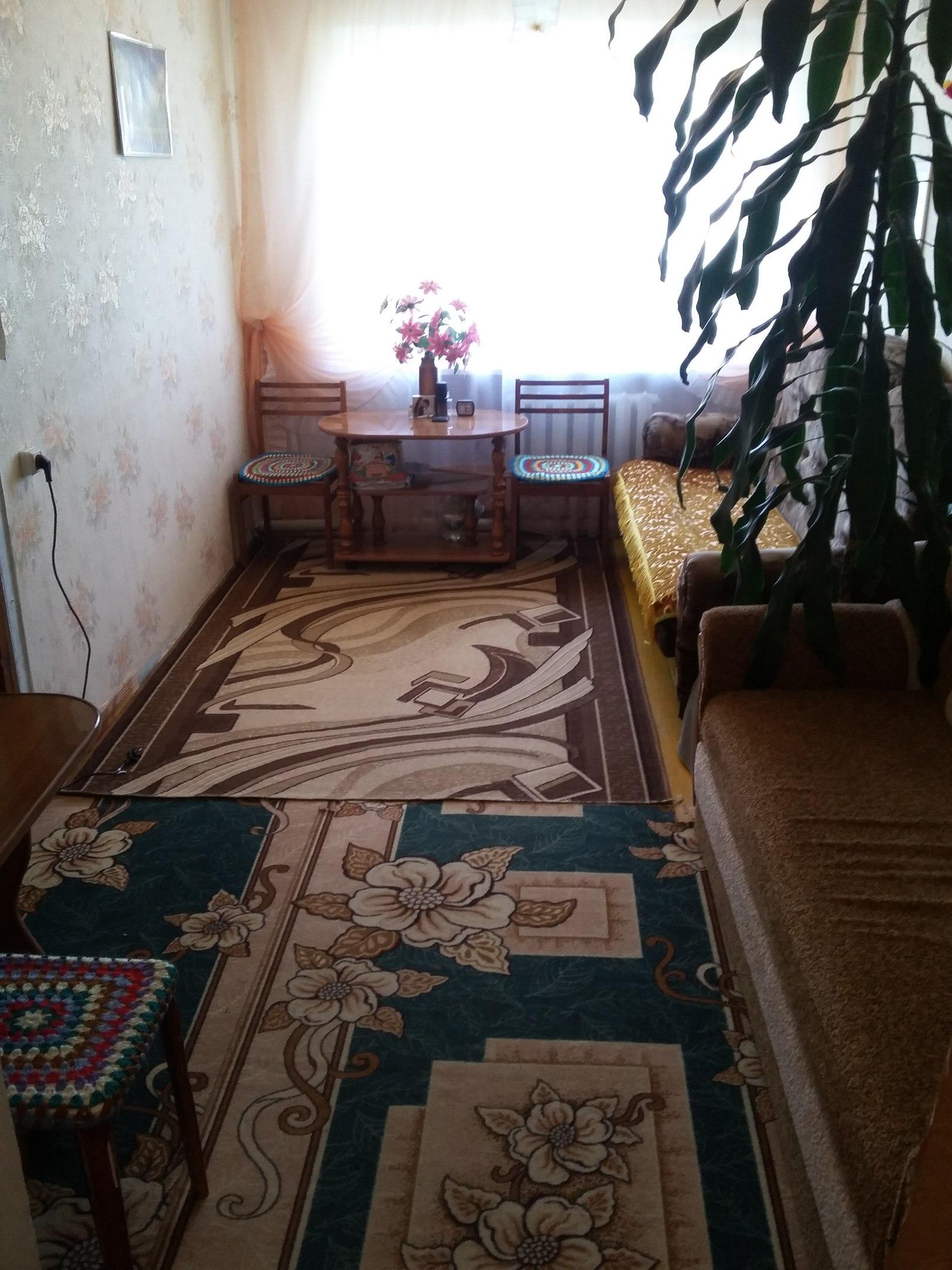 Продаются 2 смежные комнаты (переделанные под квартиру) в Дюртюлинском районе в с.