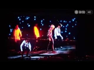 BTS WINGS TOUR - LIE [170219]