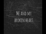 Дмитрий АксЕшин - Me and my broken heart (cover Rixton)