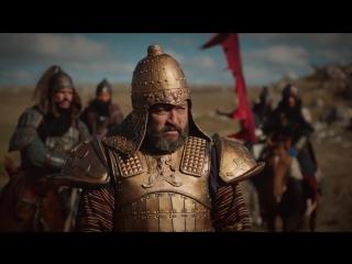 Золотая орда 2017 смотреть онлайн бесплатно в хорошем HD качестве официальный трейлер от Атлетик Блог ру
