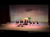 Международный фестиваль детского и молодежного творчества