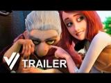 La Familia Monster - Trailer Oficial