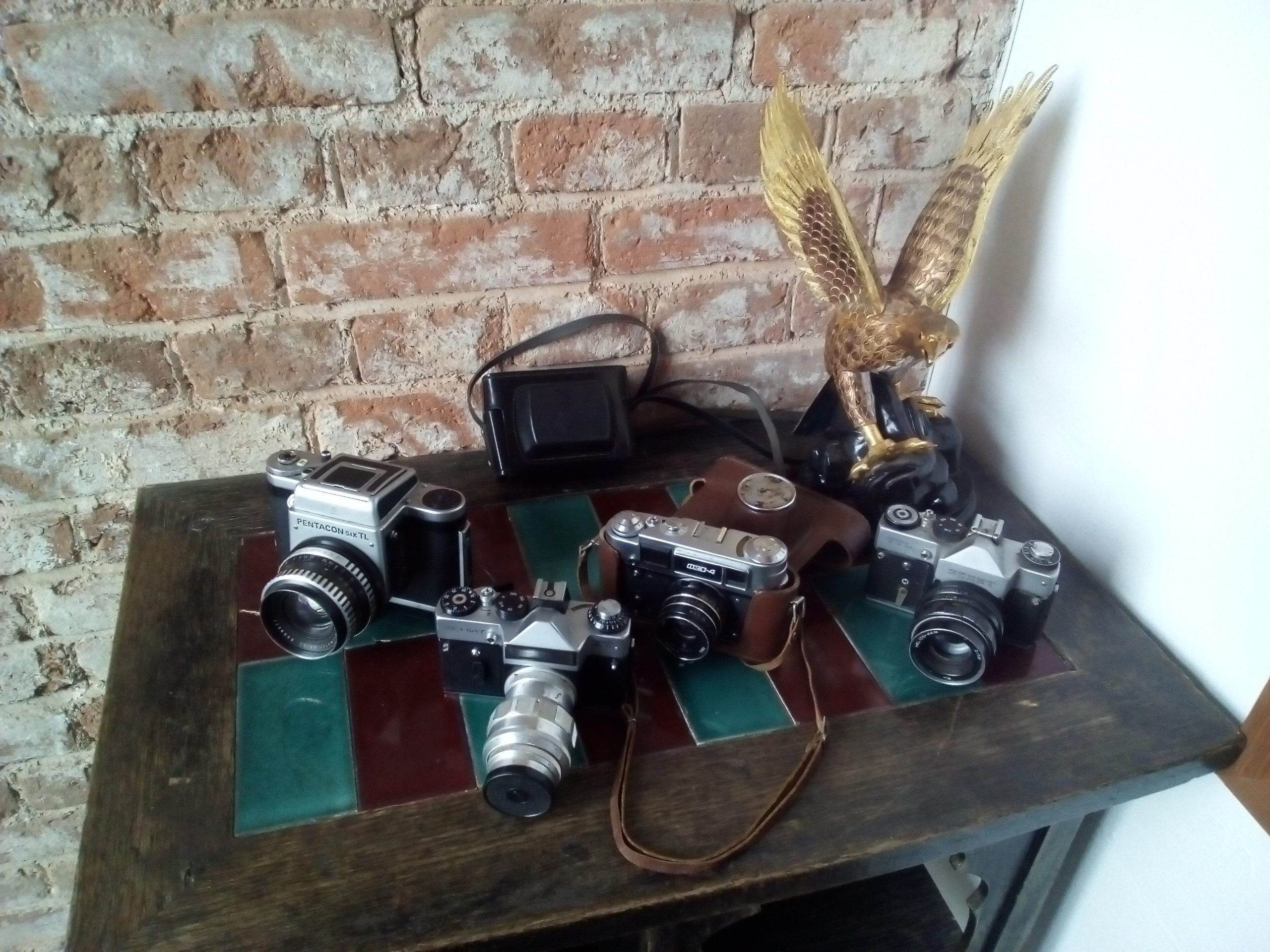 Еще фотоаппараты (27.02.2017)