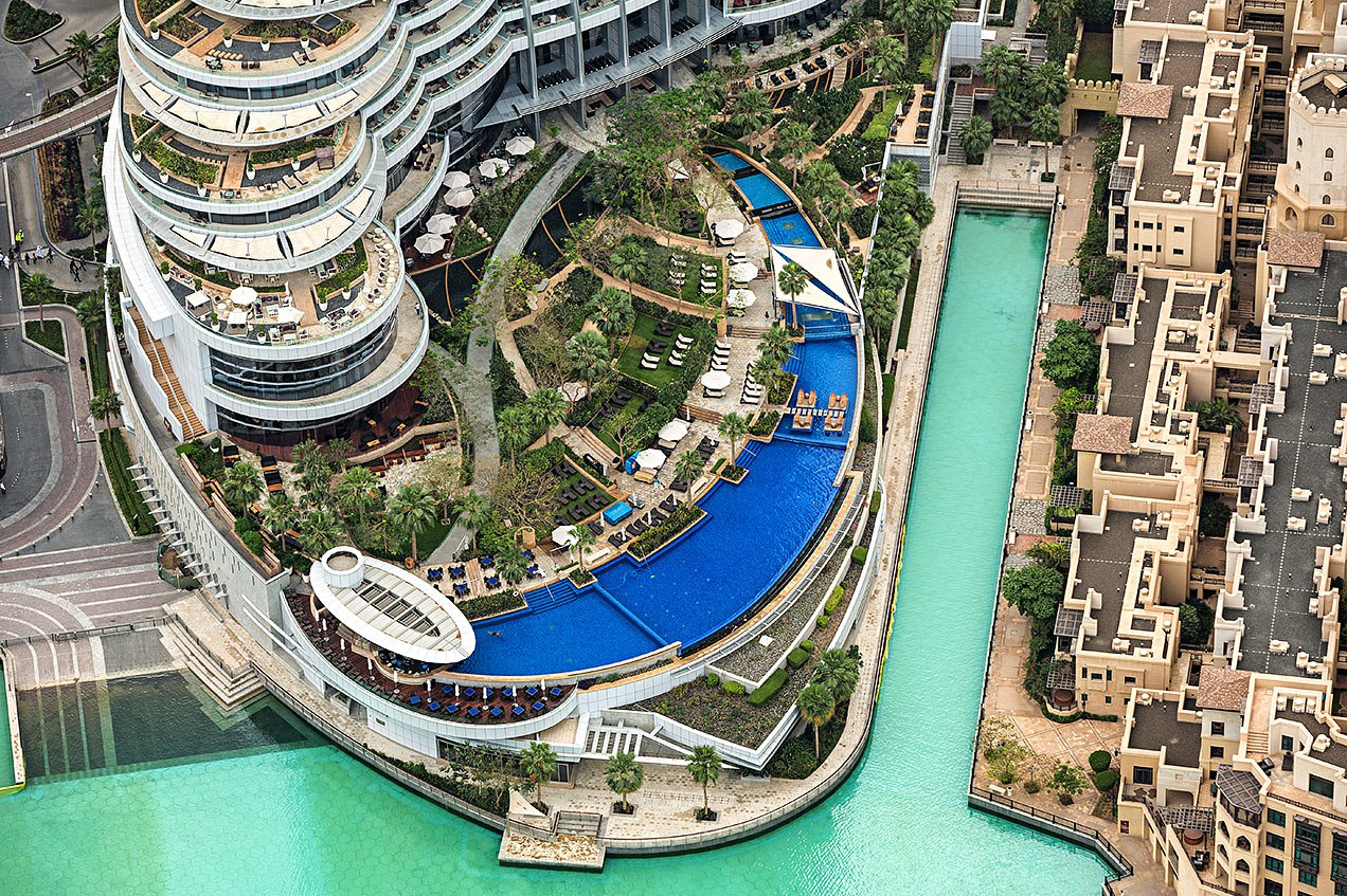 бассейн и сауна для гостиницы, отеля, строительство под ключ
