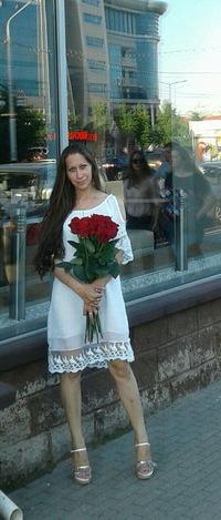 Юлия Петрыкина-Онянова