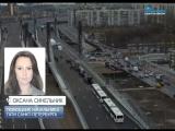 С 27 апреля открывается проезд по Кубинской улице