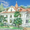 Церковь «Дом Евангелия на курорте Хоста»
