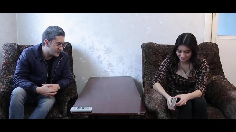 Vijdon azobi (ozbek serial) Виждон азоби (узбек сериал) 6-qism