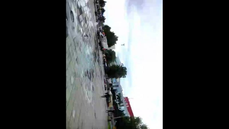 Костя Ефремов - Live