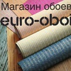 """Магазин дизайнерских обоев """"Euro-oboi"""""""