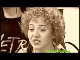 Теона Контридзе в архивном видео времен мюзикла