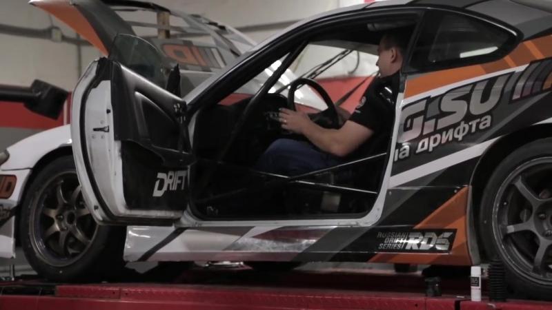 Silvia S15 vs Toyota GT86 – небо и земля Какая машина лучшая для дрифта